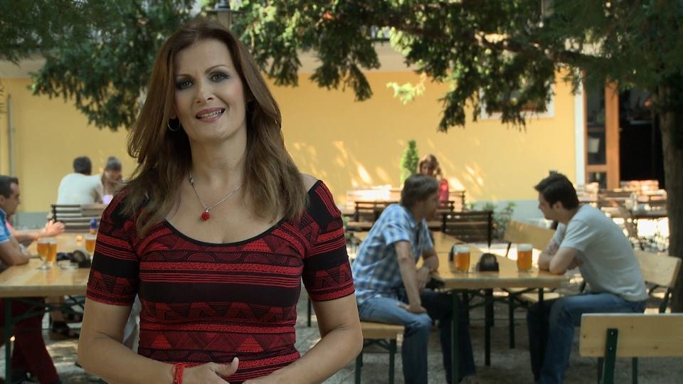Dokument Pravdivé príbehy s Katkou Brychtovou
