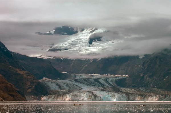 Aljašské léto