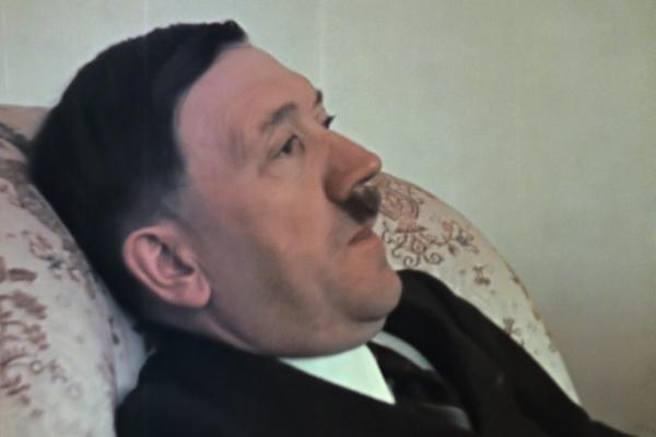 Hitlerova kronika