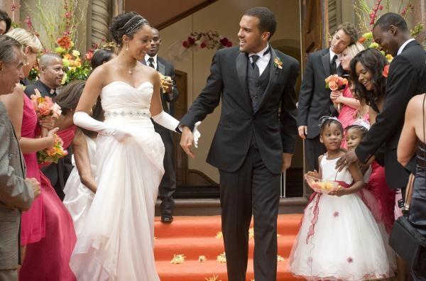 Film Dvě svatby