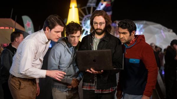 Silicon Valley  VI (6)