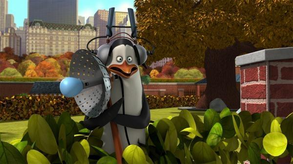 Pingwiny z Madagaskaru  II (23)