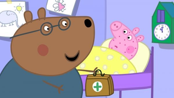 Peppa Pig  (25)