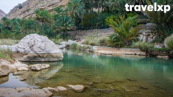 Xplore Oman