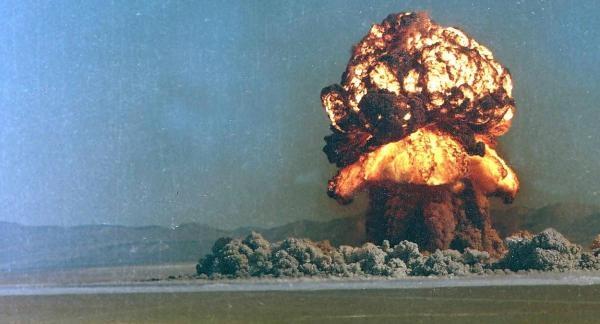 Jaderný věk: Odtajněno