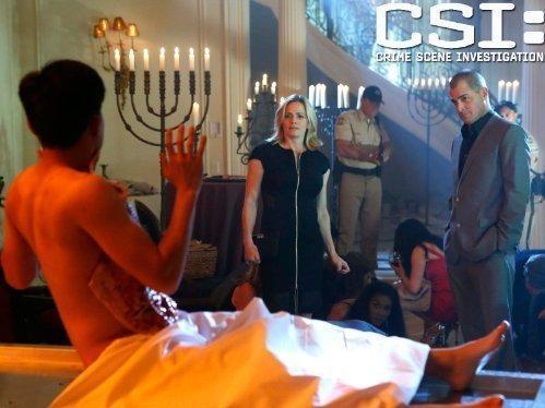 CSI: Kryminalne zagadki Las Vegas  XIV (20)