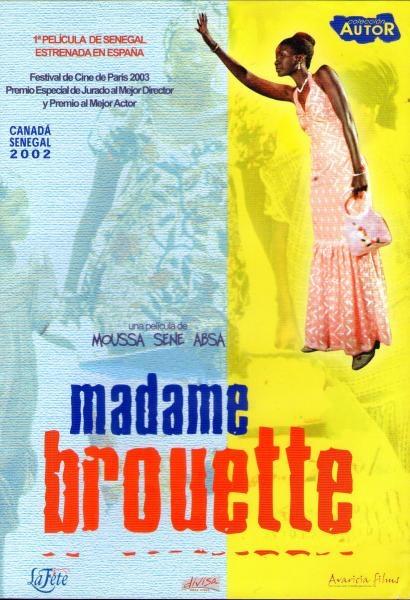 Film Madam Brouette