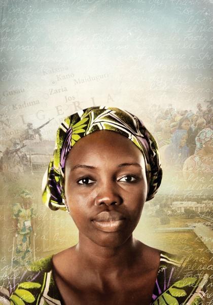 Ukradené dcery: Oběti Boko Haram
