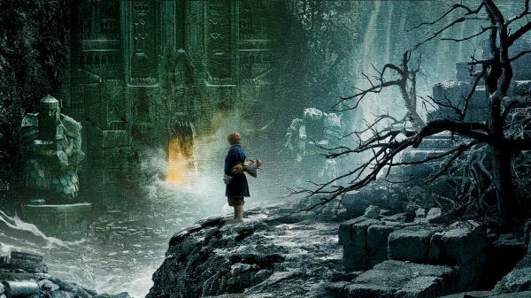 The Hobbit: Part 2