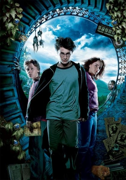 Harry Potter and the Prisoner of Azkaban: The IMAX Experience