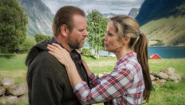 Seriál Láska z fjordu: Štěstí na dosah