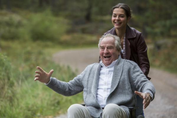 Seriál Inga Lindström: Elin má každý rád
