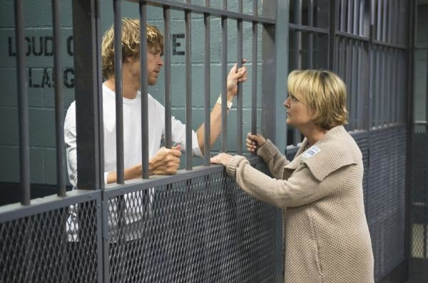 Agenci NCIS: Los Angeles  VII (7)