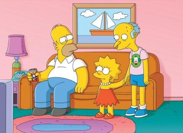 Simpsonovi  XXII (6)