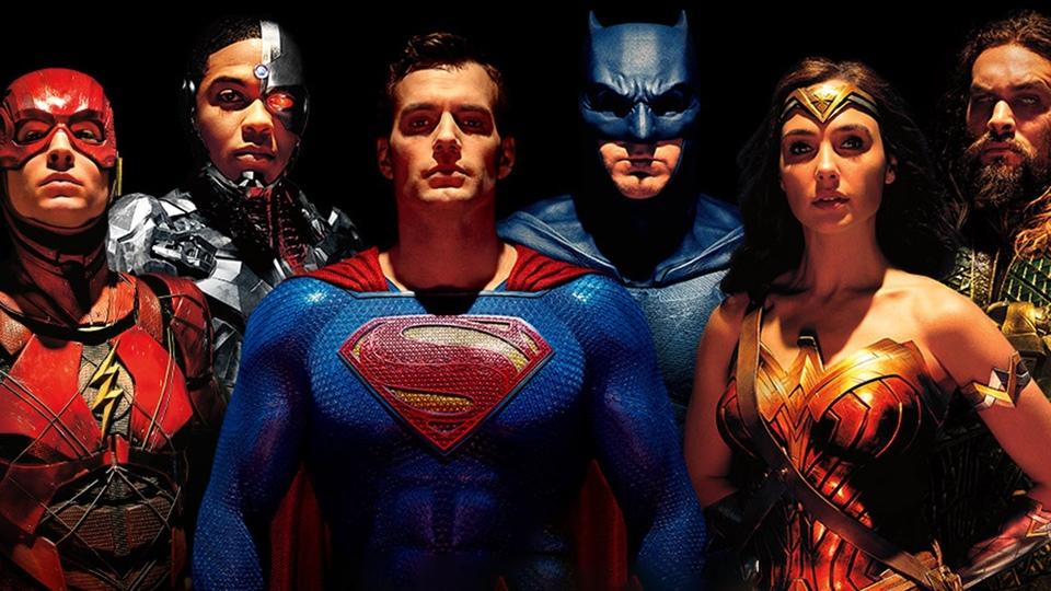 Film Liga spravedlnosti
