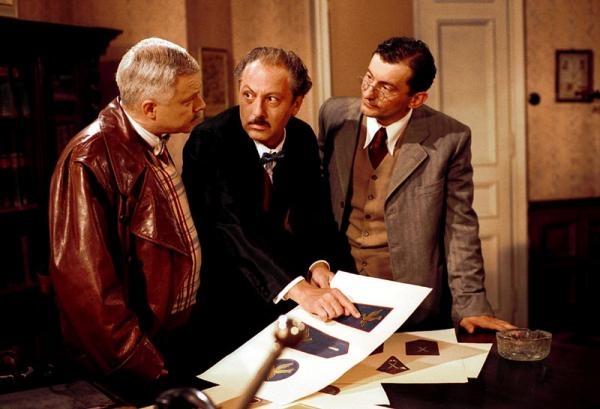 Případy detektivní kanceláře Ostrozrak
