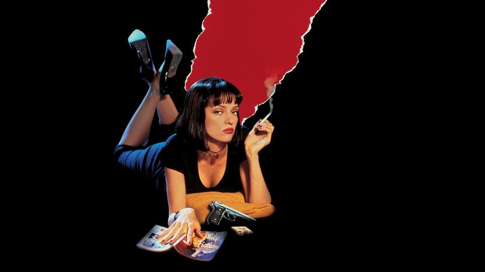 Film Pulp Fiction: Historky z podsvetia