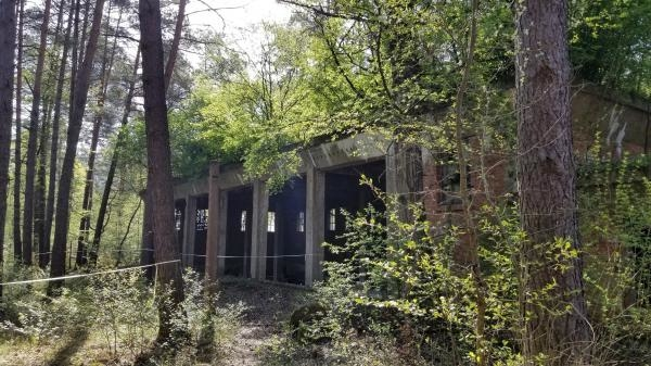 Tajné nacistické základny