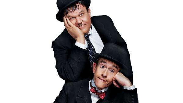 obrázek k pořadu Stan a Ollie