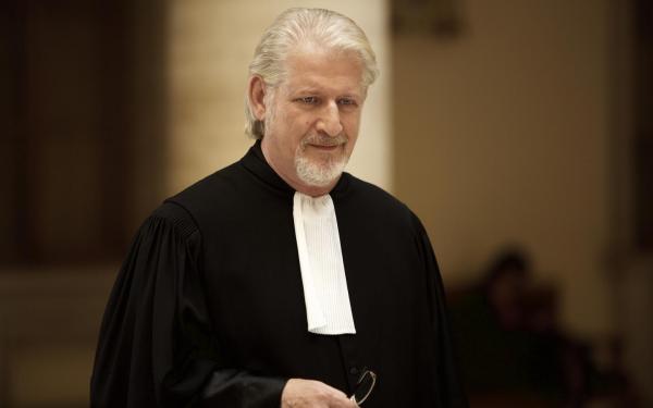 Advokátovy hříchy