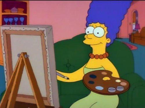 Simpsonovci  II (18, 19)