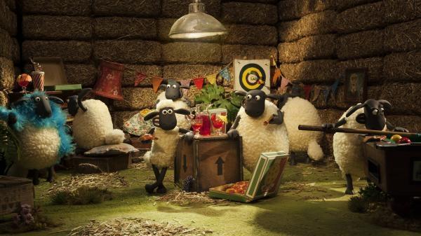 Ovečka Shaun  V (3)