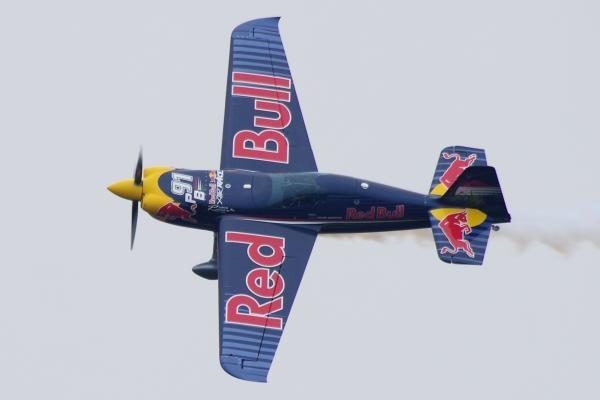 Letecký sport: Red Bull Air Race 2019 Maďarsko