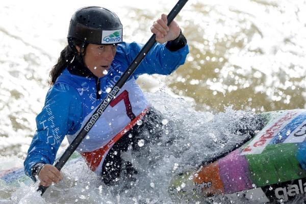 Vodní slalom: ČP 2020 Troja