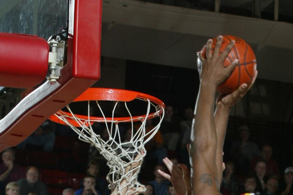 Basketbal: All-Star Game Studio