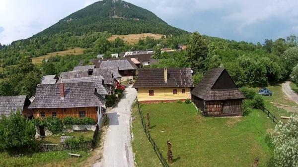Svetové dedičstvo UNESCO na Slovensku