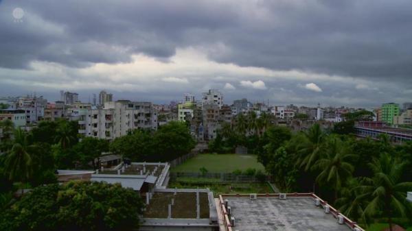 Dokument Bangladéš: týdenní dopis lásky