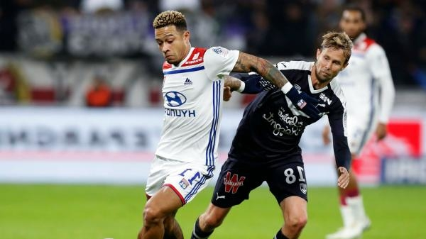 Girondins Bordeaux - Olympique Lyon