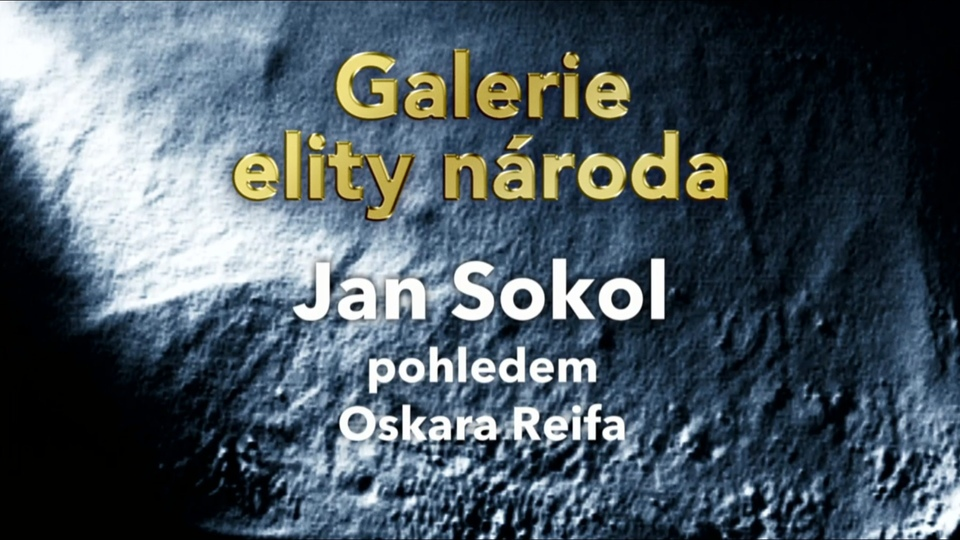 Dokument GEN - Galerie elity národa