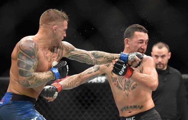 UFC Countdown: Chabib vs. Poirier