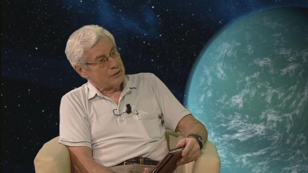 Dokument Hlubinami vesmíru s dr. Jiřím Grygarem, Žeň objevů 2018 3. díl