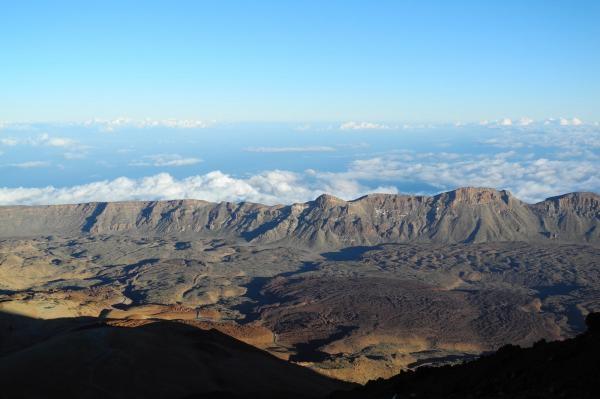 Dokument Kanárské ostrovy - Ve stínu sopek