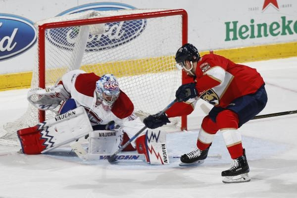 Florida Panthers - Montreal Canadiens