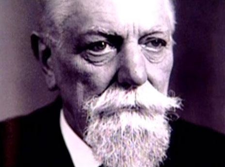 Zapomenutý učenec František Lexa
