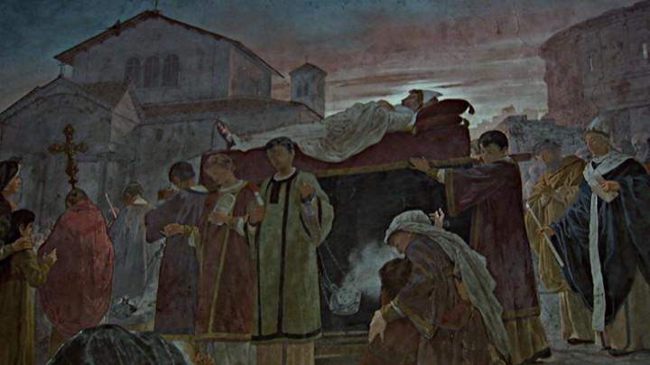 Dokument Misia bratov Konštantína a Metoda