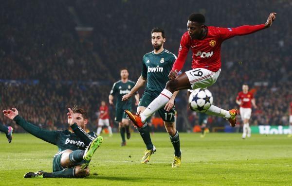 Fotbal: Liga mistrů UEFA