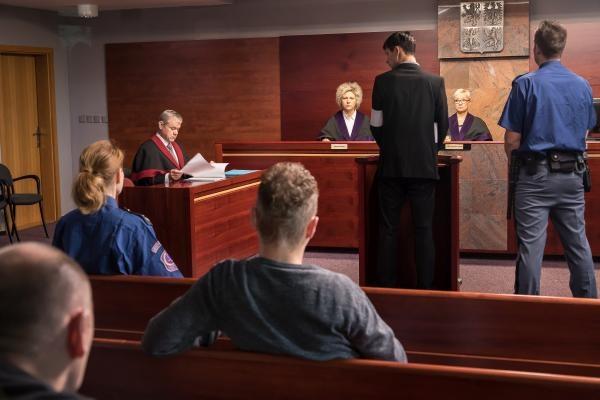 Dokument Rozsudek