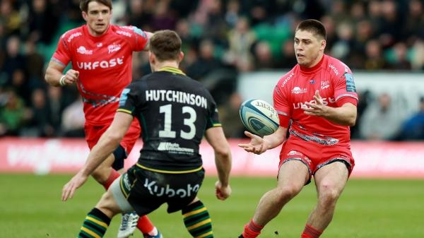 Gloucester Rugby - Sale Sharks