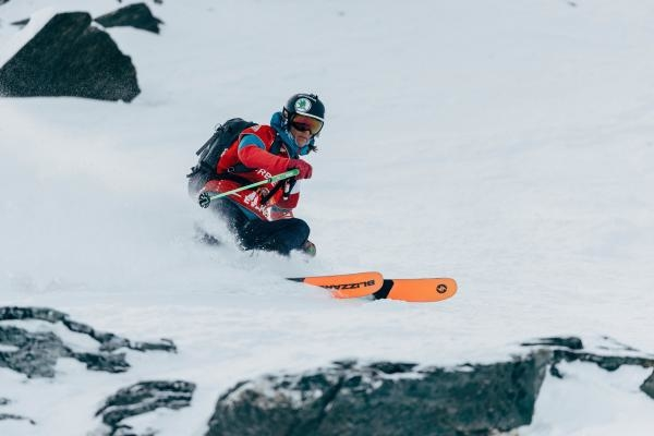 Freeride World Tour - Kicking Horse