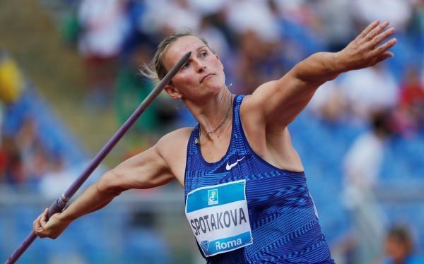 Atletika: Zlatá tretra
