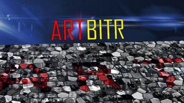 ARTBITR - Kulturní magazín