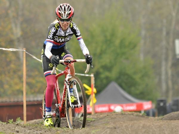 Cyklokros: SP Nizozemsko