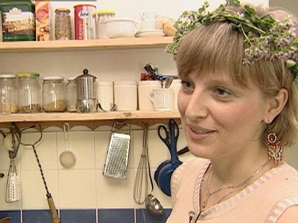 Documentary Duchovní kuchyně: Antické Řecko