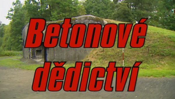 Dokument Betonové dědictví
