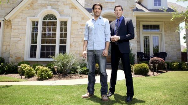 Mój wymarzony dom: kupno, sprzedaż