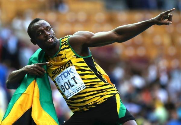 Výzva - Bolt